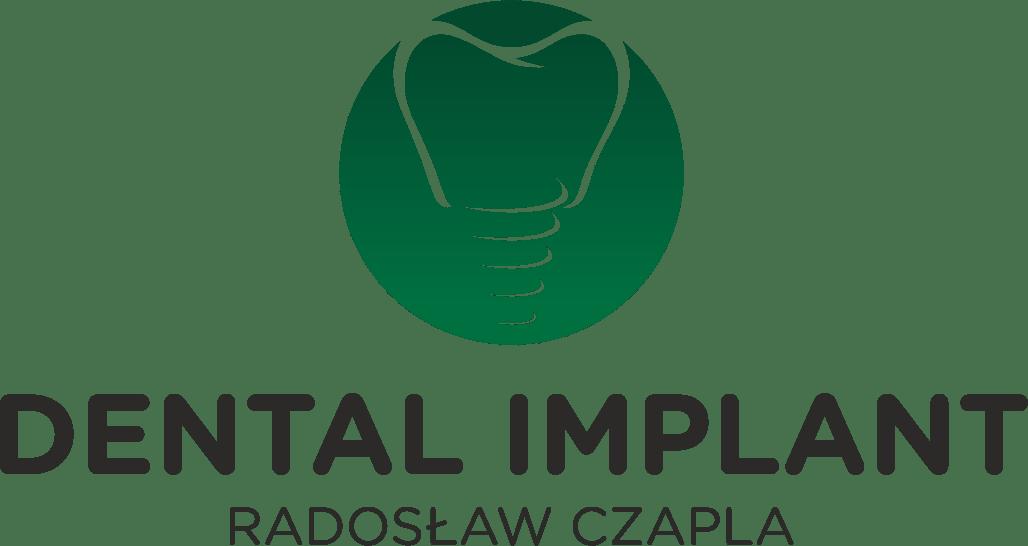 logo stomatolog implant